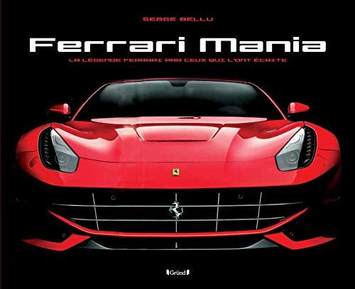 Ferrari Mania