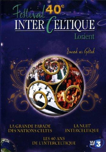 DVD FESTIVAL INTERCE