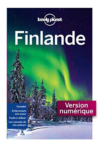 Finlande 2ed (Guides de voyage)