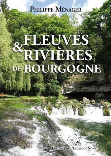 Fleuves et Rivieres de Bourgogne