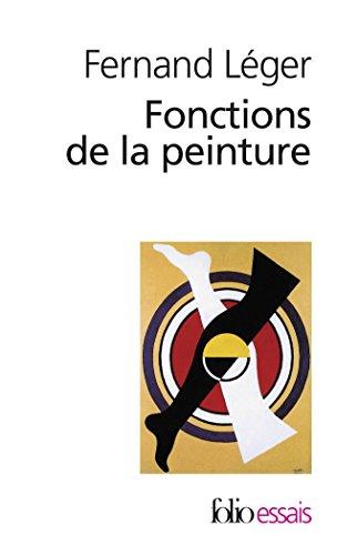 Fonctions de La Peinture