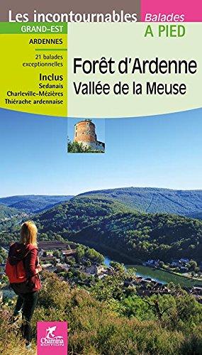 Foret d'Ardennes Vallee de Meuse