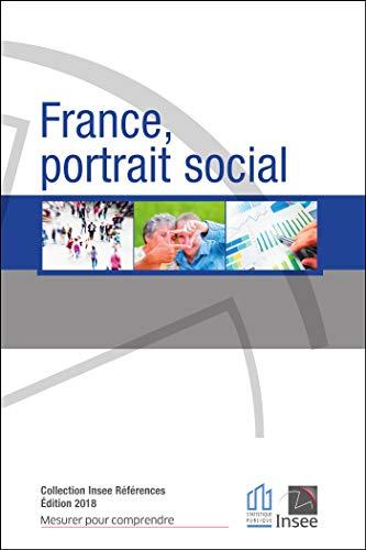 FRANCE PORTRAIT SOCIAL 2018