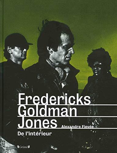 Fredericks Goldman Jones
