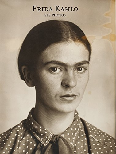 Frida Kahlo, ses photos
