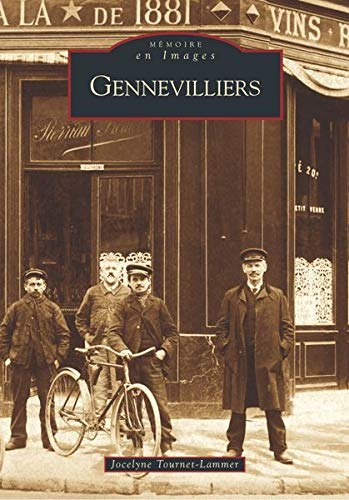 Gennevilliers - Tome I