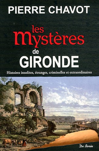 Gironde Mysteres