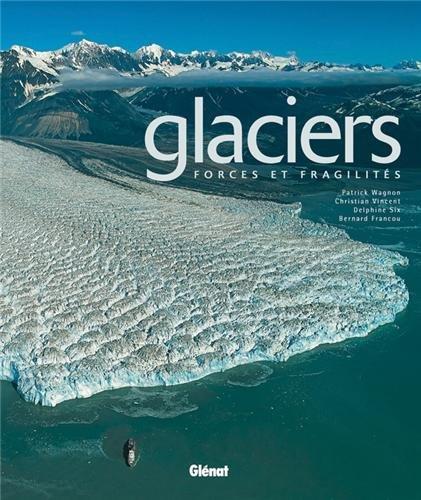 Glaciers: Forces et fragilités