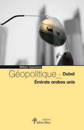 Géopolitique de Dubai et des émirats arabes unis (eau)
