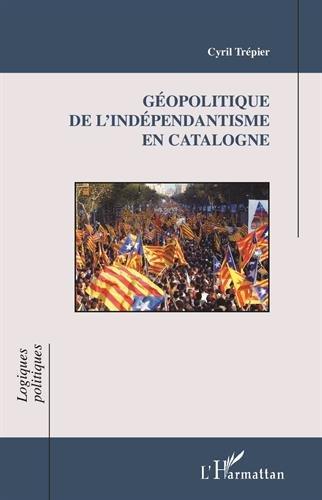 Géopolitique de l'indépendantisme en Catalogne