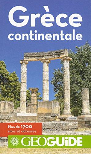 Grèce continentale et îles Ioniennes