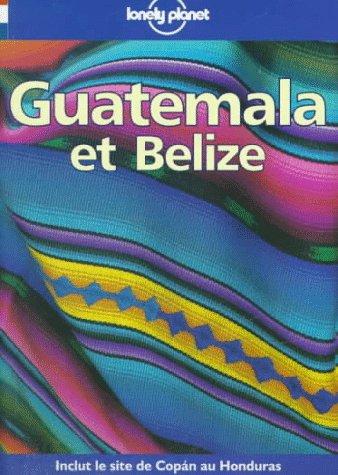 Guatemala et Belize