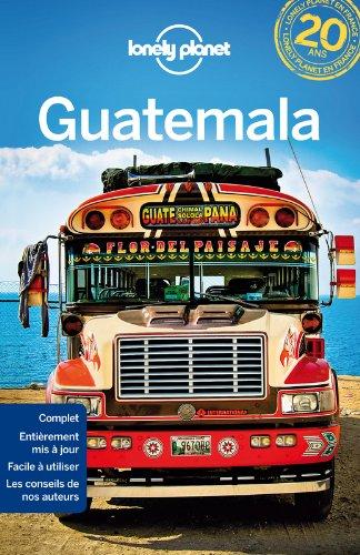 Guatémala - 7ed