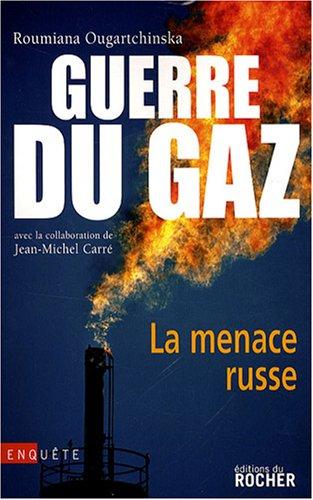Guerre du gaz: La menace russe