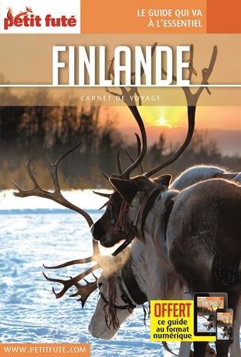 Guide Finlande 2017 Carnet Petit Futé