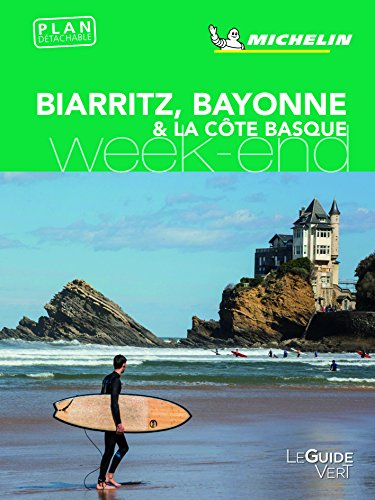Biarritz, Bayonne, Côte Basque