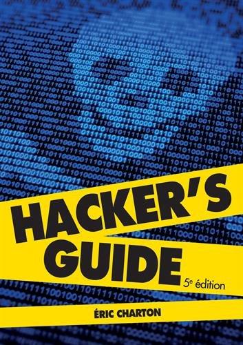 HACKER'S GUIDE 5e édition
