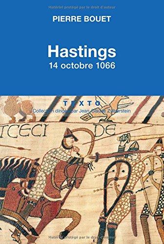 HASTINGS: 14 OCTOBRE 1066