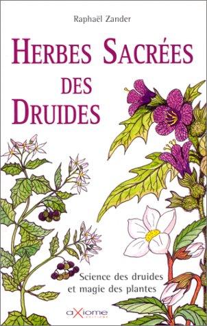 Herbes sacrées des druides