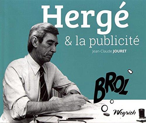 Hergé & la publicité