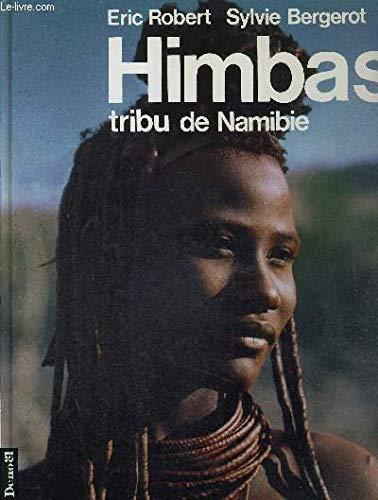 Himbas tribu de namibie
