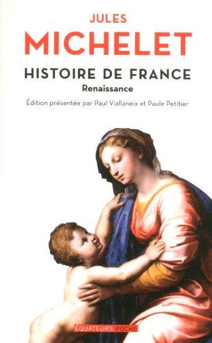 Histoire de France - tome 7 Renaissance (7)