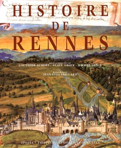 Histoire de Rennes