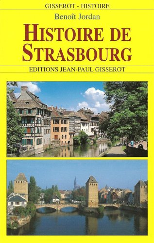 Histoire de Strasbourg