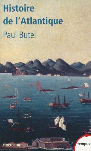 Histoire de l'Atlantique