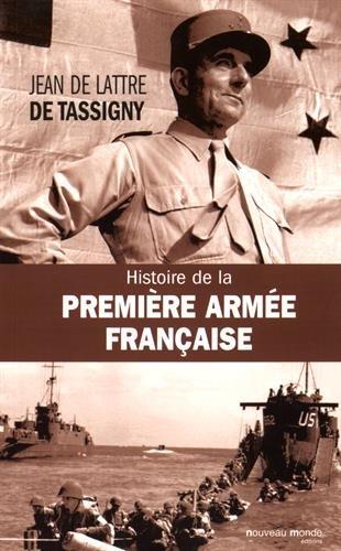 Histoire de la 1ère armée française