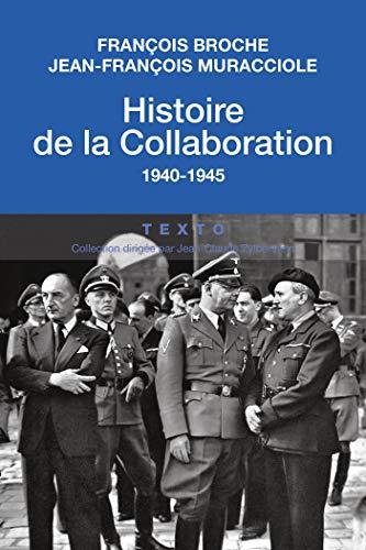 Histoire de la collaboration: 1940-1945