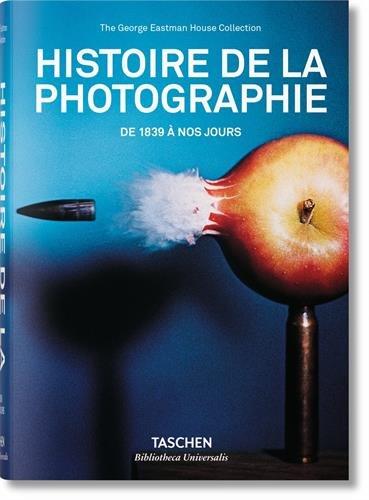Histoire de la photographie : De 1839 à nos jours
