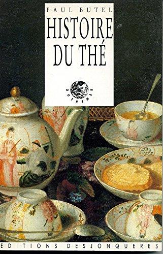 Histoire du thé (Outremer)