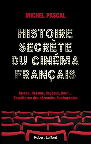 Histoire secrète du cinéma français