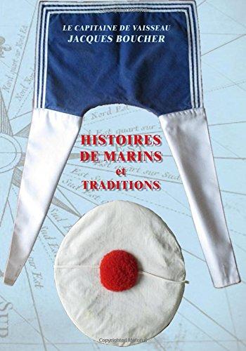 Histoires de marins et traditions