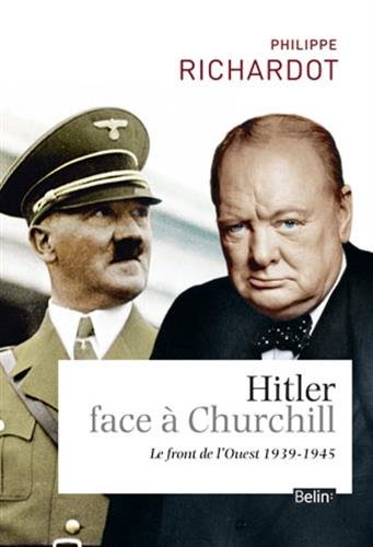 Hitler Face a Churchill