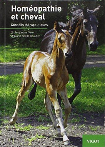 Homéopathie et cheval: Conseils thérapeutiques
