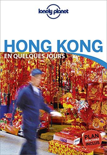 Hong Kong En quelques jours - 4ed