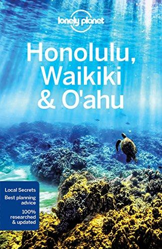 Honolulu Waikiki & Oahu - 5ed - Anglais