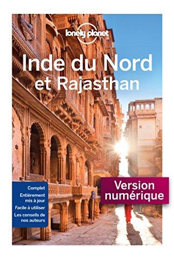 Inde du nord - 7 ed (Guide de voyage)