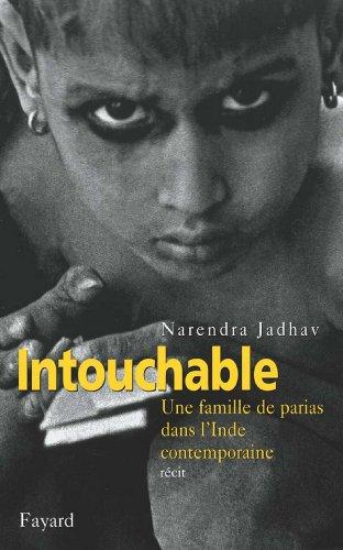 Intouchable : Une famille de parias dans l'Inde contemporaine (Littérature étrangère)