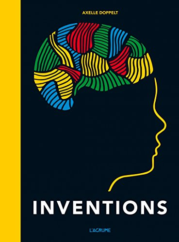 Inventions - livre animé pop up - dès 5 ans