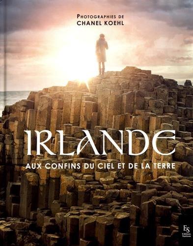 Irlande - Aux confins du ciel et de la terre