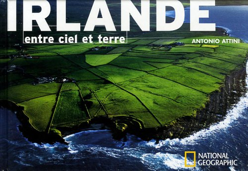 Irlande : Entre ciel et terre