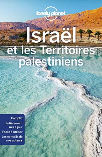 Israël et les Territoires palestiniens - 5ed