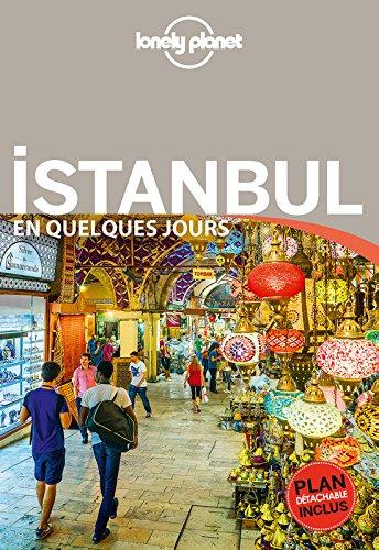 Istanbul En quelques jours - 6ed