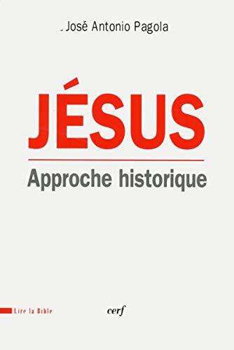 Jésus - Approche historique