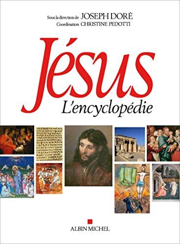 Jésus - L'encyclopédie