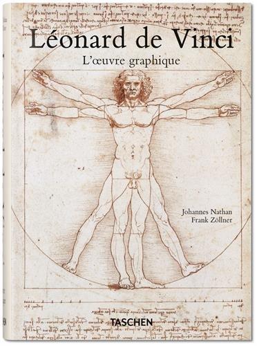 Léonard de Vinci. Tous les dessins: BU