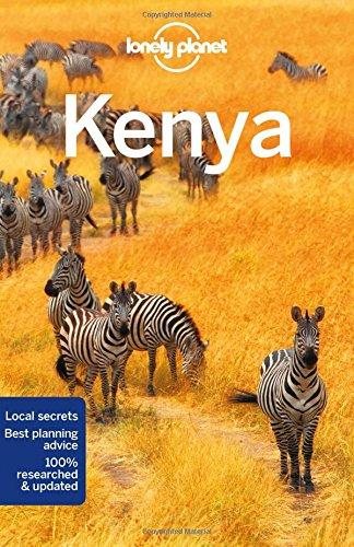 Kenya - 10ed - Anglais